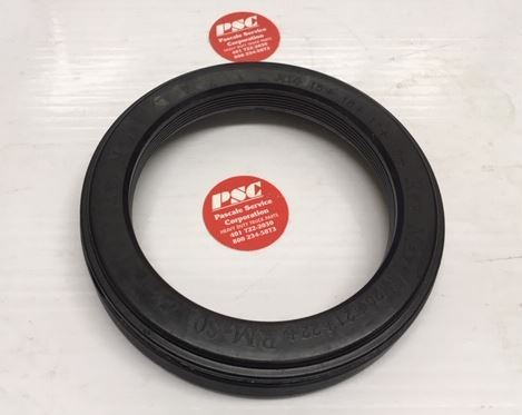 Pressure Class 300# Pack of 20 8.62 ID 8 Pipe Size Sterling Seal CRG7237.800.125.300X20 7237 Red Rubber Ring Gasket 1//8 Thick