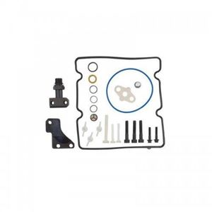 Picture of AP0098, High Pressure Oil Pump Installation Kit with Fitting - Includes updated outlet Fitting