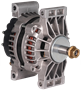 Picture of 8600143, New Alternator 24SI - Pad Mount, 12 Volts, 160 Amps