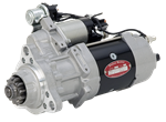 Picture of 8300084, Reman Starter - 39MT, 12V, SAE 3 Mounting, 12 Pinion Teeth, CW Rotation, Insulated Polarity, No Over Crank Protection - *** Core Charge is Associated with the Purchase of this product