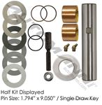 Picture of 460.286CA, King Pin Kit - Includes OLD T182 Bearing - Cross Reference Eaton 823078, Capacity 906428