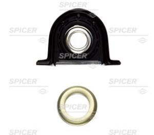 """Picture of 210433-1X, Center Bearing - 1480 Series, Style 20, 1.574""""  Bearing ID - Cross Reference Federal Mogul HB88508B"""